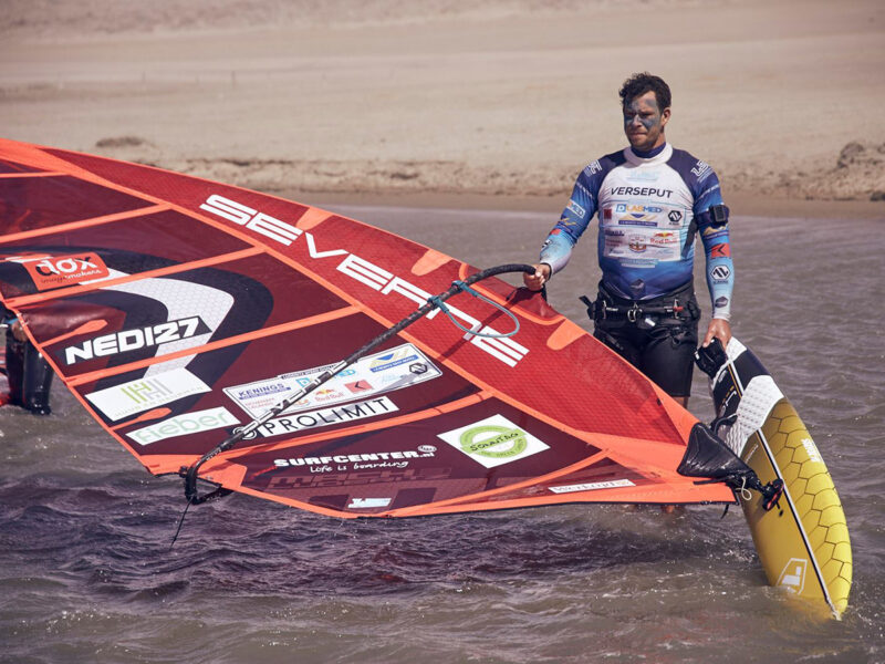 AV-Boards @ Luderitz Speed Challenge