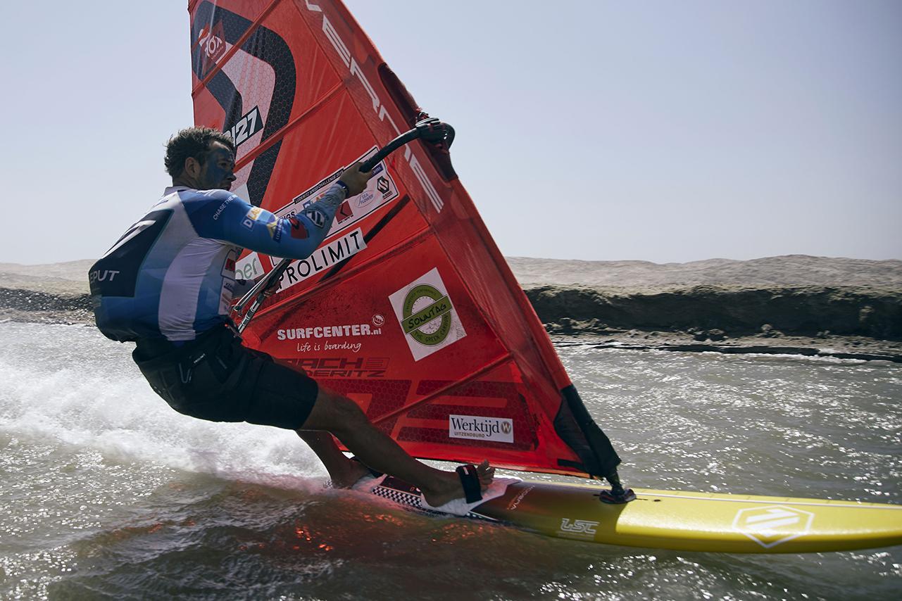 AvBoards team Twan Verseput